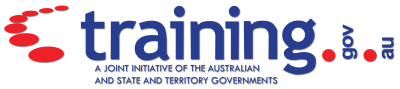 training.gov.au Logo